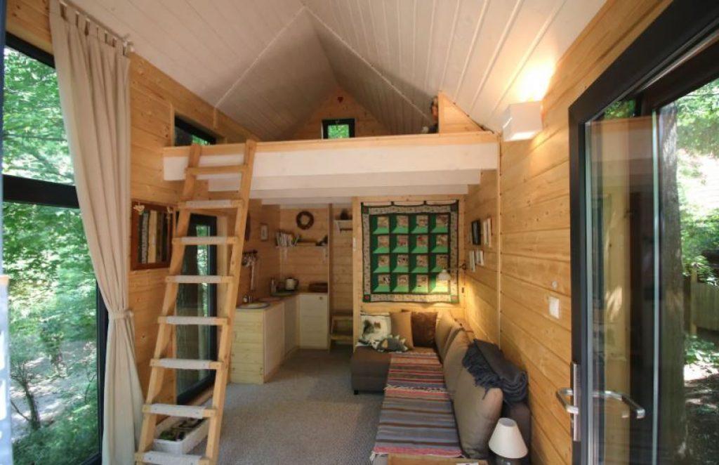 interier-oaktreehouse-modra